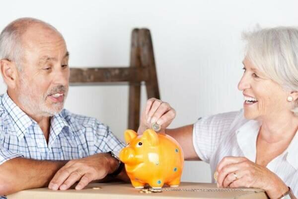 Renta i emerytura znacznie wzrośnie. Seniorzy odczują zmiany w swoich kieszeniach