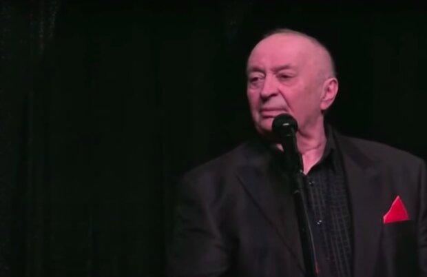 Bohdan Łazuka / YouTube:  Forum Humanum Mazurkas - filmy