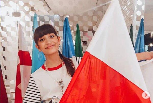 Viki Gabor w pierwszym wywiadzie po Eurowizji Junior. Ma ważne przesłanie dla wszystkich Polaków