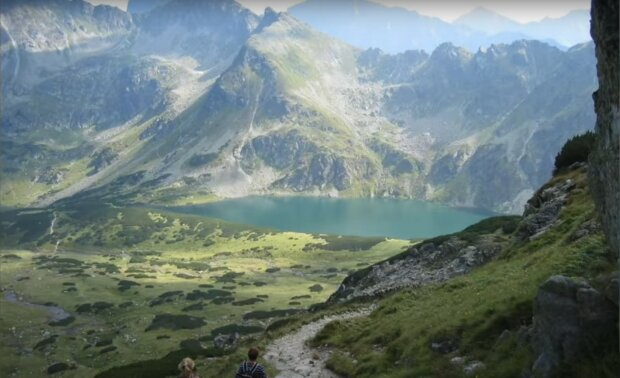 10 Najpiękniejszych miejsc w Tatrach, Youtube: StrzałW10ke