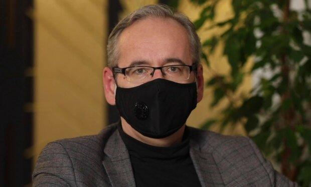 Adam Niedzielski/screen YouTube @Kolegium Legislacji