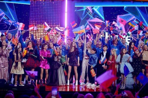 Jest szansa na to, że Eurowizja Junior ponownie odbędzie się w Polsce! Odpadł nam poważny konkurent