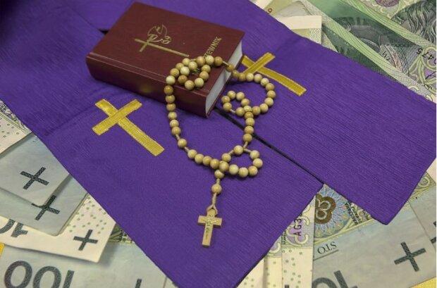 Arcybiskup nie chce finansować religii, a gmina nie ma na to środków. Spór o religie