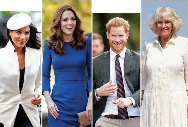 Na jaką pensję mogliby liczyć czlonkowie brytyjskiej rodziny królewskiej, gdyby byli zwykłymi ludźmi