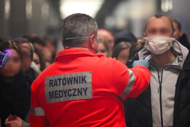 Kolejne podejrzenia koronawirusa w Polsce. W chorzowskim szpitalu na wyniki badań czeka pięć osób