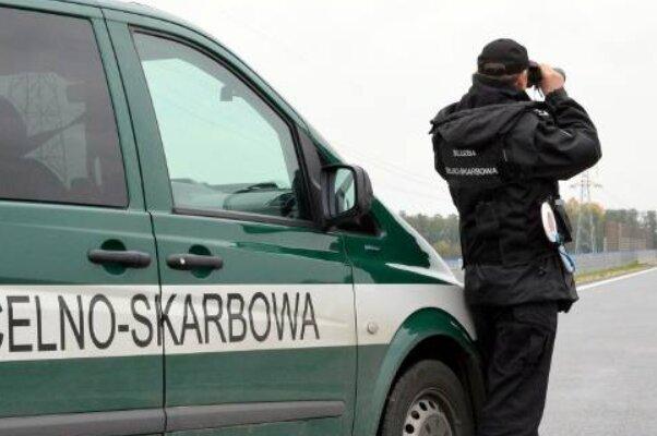 Funkcjonariusze z Łodzi odkryli w kryjówkach te znaleziska