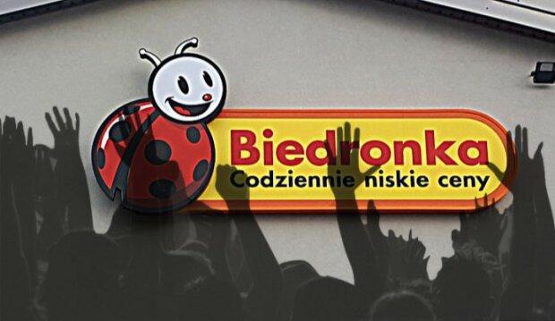 Niezwykle atrakcyjna promocja w sklepach sieci Biedronka. Trzeba jednak uważać, aby nie przysłoniła ona oczu podczas zakupów