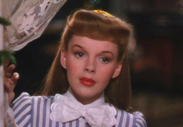 Do kin wchodzi film biograficzny o wielkiej gwieździe Hollywood. Jej życie było pasmem nieszczęścia i porażek