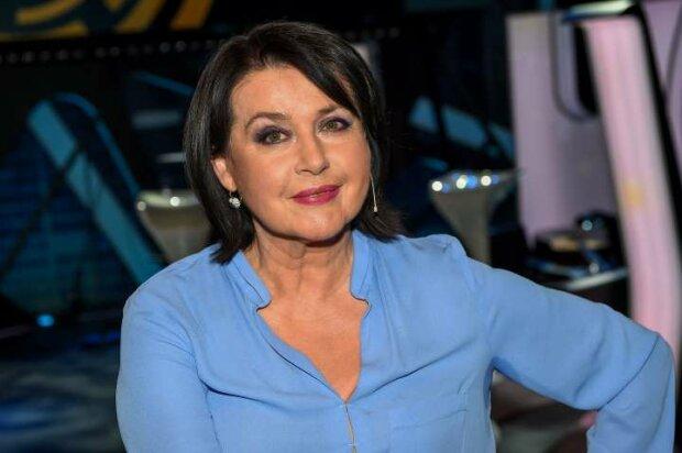 Wiecznie młoda Elżbieta Jaworowicz. Nie domyślacie się, ile dziennikarka może mieć lat