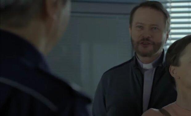 Ojciec Mateusz/ screen yt