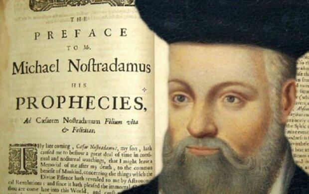 Sześć proroctw Nostradamusa o tym, co może się nam przydarzyć w 2020 roku