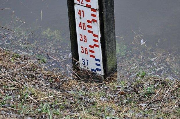 Jeden ze zbiorników wodnych na północy Polski może wylać. IMGW wydał ostrzeżenie hydrologiczne drugiego stopnia