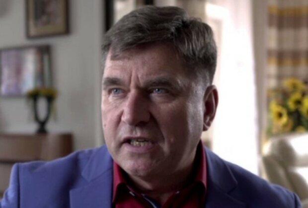Sławomir Świerzyński skrytykował wiele osób. Fani oburzeni/screen Youtube