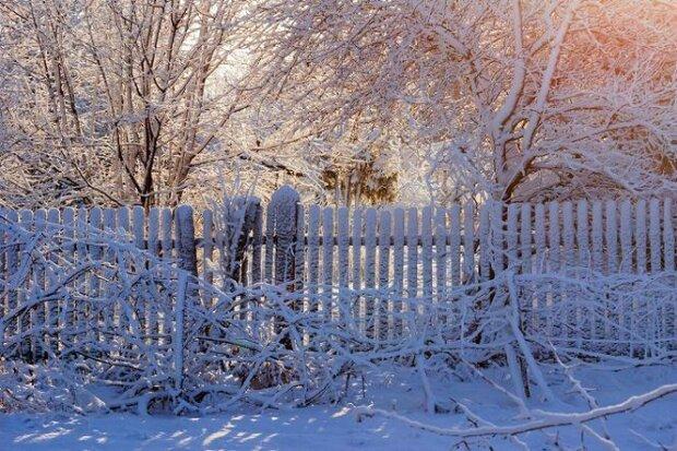 W tym regionie w weekend zapanuje prawdziwa zima. Mieszkańcy nie mogli się tego spodziewać