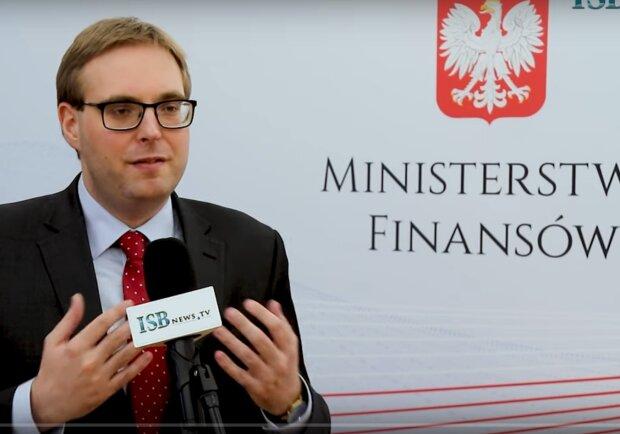 Podatki w Polskim Ładzie / YouTube: ISBnews.TV