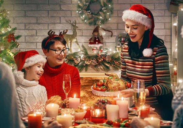 Te drobiazgi i detale sprawiają, że czujemy już magię świąt Bożego Narodzenia
