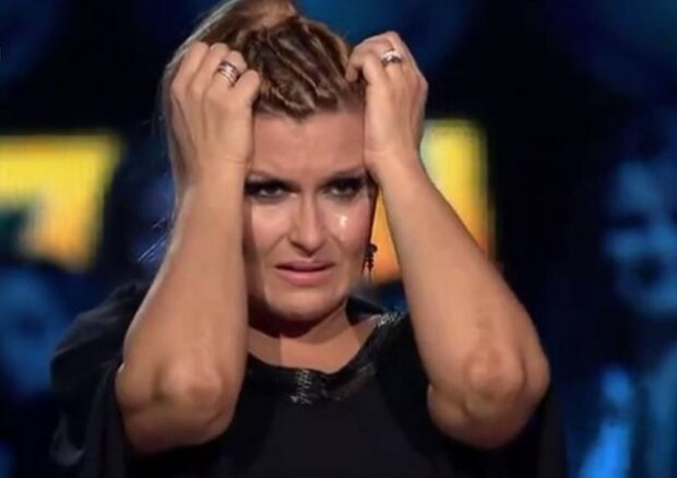 """To, co wydarzyło się podczas odcinka specjalnego programu """"Twoja twarz brzmi znajomo"""" było po prostu piękne. Widzowie nie mogli powstrzymać potoku łez"""