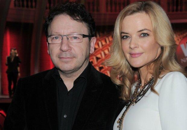 Zbigniew Zamachowski, mąż Monika Zamachowskiej ma poważne problemy ze zdrowiem. Zdjęcia pokazują, ze ma problemy z chodzeniem