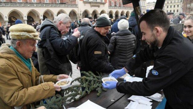 Zamieszanie wokół krakowskiej wigilii dla bezdomnych. Kuria nie komentuje sprawy