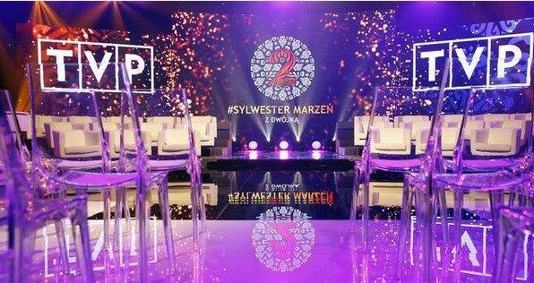 Podczas Sylwestra Marzeń TVP2 niespodziewanie nie wystąpi główna gwiazda. Przyczyna jej rezygnacji jest zdumiewająca