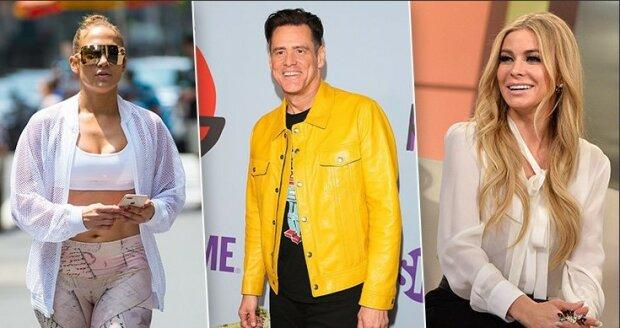 Jennifer Lopez, Jim Carrey i inne gwiazdy, które kiedyś nie miały gdzie mieszkać