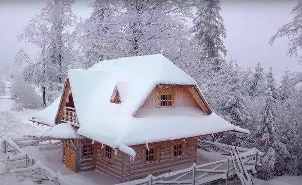 To koniec zimowej aury? / YouTube:  Explorer 789