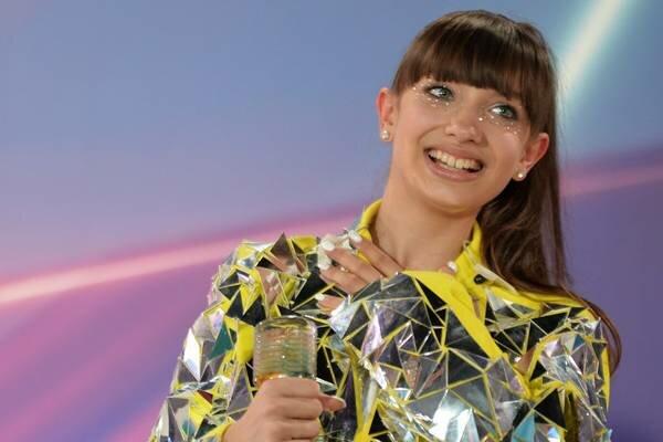Viki Gabor rozpoczyna karierę aktorską! Zagra w nowym serialu TVP