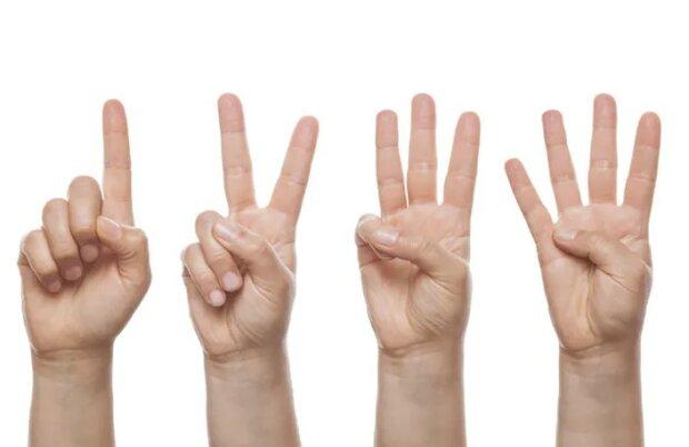 Tajemnice człowieka zapisane w jego dłoniach. Wystarczy spojrzeć na ułożenie palców