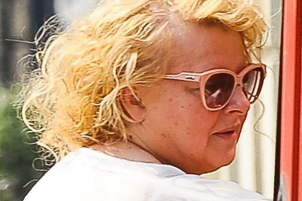 Tak wygląda Magda Gessler bez makijażu i doczepianych włosów. Jest nie do poznania