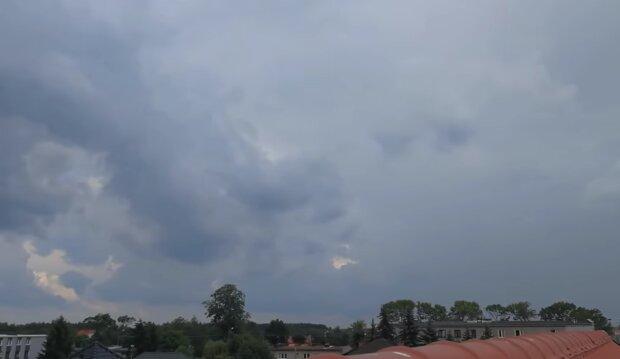 Pogoda/YouTube @ Storm Chasing Poland