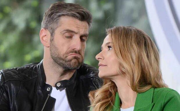 Maciej Dowbor i Joanna Koroniewska nie mają łatwo