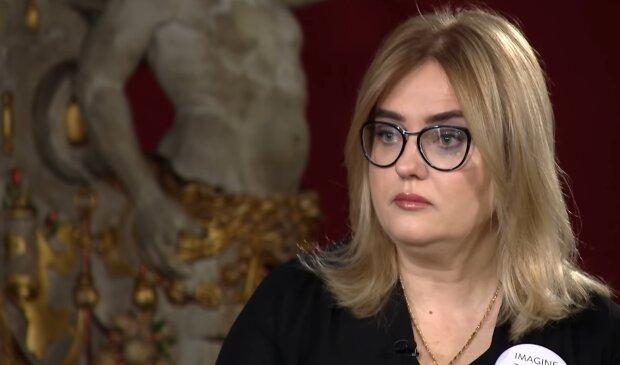 Magdalena Adamowicz/ screen YT