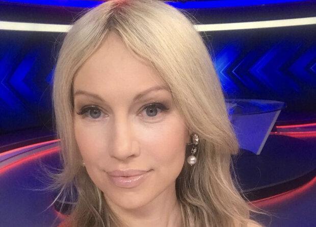 Magdalena Ogórek. Źródło: instagram.com
