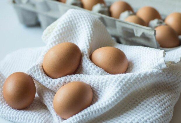 Wielkanoc bez jajek nie byłaby taka sama