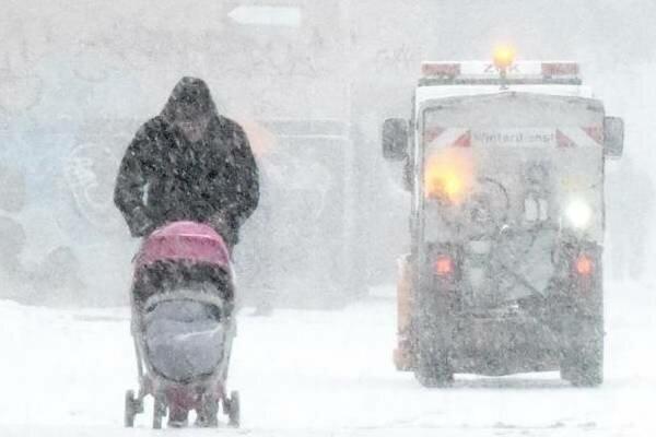 """""""Czy czeka nas zima trzydziestolecia?"""": Instytut Meteorologii i Gospodarki Wodnej podał zaskakujące informacje"""