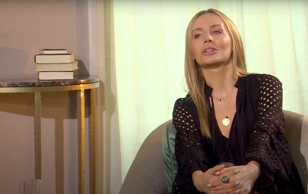 Agnieszka Woźniak - Starak / YouTube:  Magazyn Gala