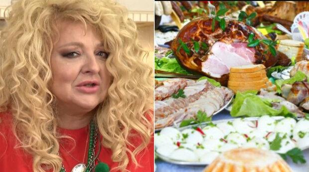 Magda Gessler ma szanse wyręczyć Polaków podczas tegorocznej Wielkanocy!/Youtube