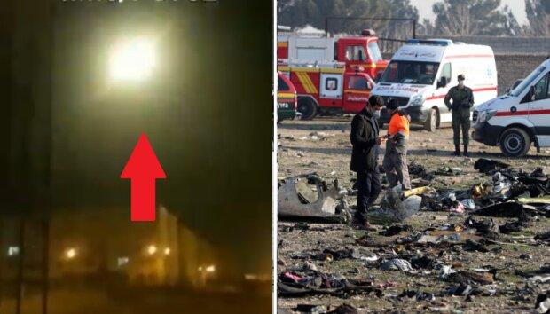 Amerykańscy dziennikarze podali sensacyjne informacje o sytuacji w Iranie. Upadek samolotu nie był przypadkiem