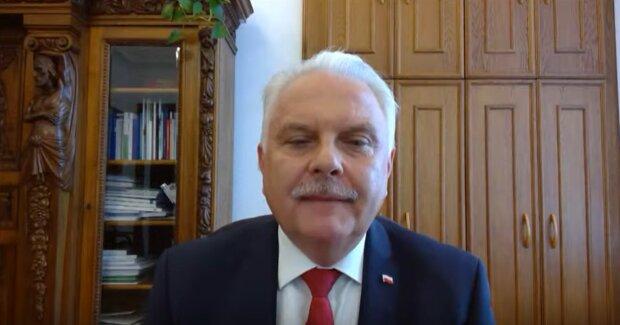 Waldemar Kraska/ YouTube