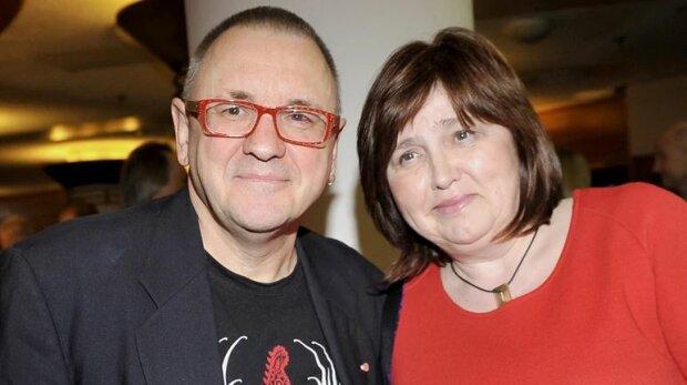 Żona Jurka Owsiaka jest jego prawdziwą ostoją. Jej wpływ na WOŚP jest nieoceniony