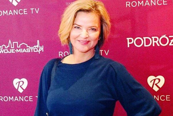 Monika Zamachowska po zwolnieniu z TVP przejdzie do konkurencyjnej stacji? Ciekawa oferta dla dziennikarki