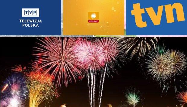 Jakie gwiazdy wystąpią na poszczególnych Sylwestrach? Polsat, TVN i TVP mają wiele do zaoferowania