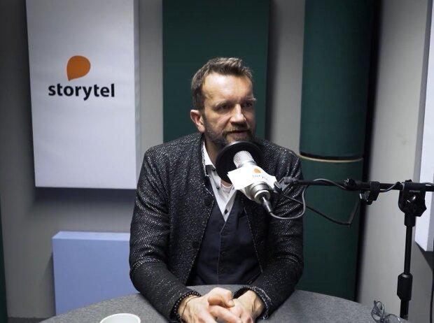 Tomasz Kot/ YT