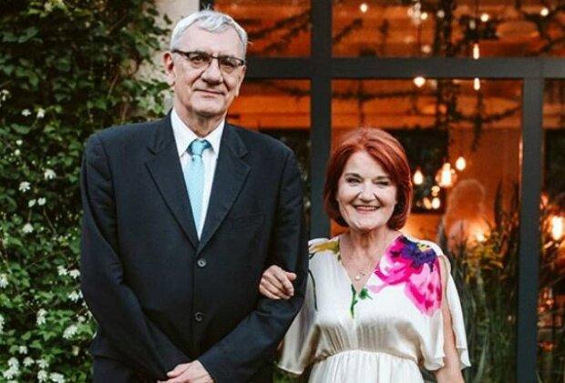 Uwielbiany przez miliony Polaków aktor właśnie obchodzi 69. urodziny. Okolicznościowy komentarz jego żony dosłownie wbija w fotel