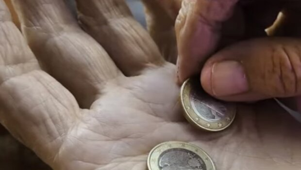 Pieniądze, seniorzy/ YouTube @Aktualności 350