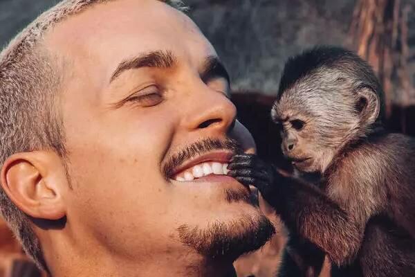 Więzi, które tworzą się pomiędzy człowiekiem a zwierzętami są niesamowite. To miłość bezwarunkowa