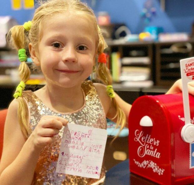5-latka z Rosji została gwiazdą Internetu i zarobiła miliony dolarów