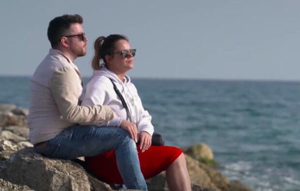 Agnieszka i Wojtek / screen YouTube