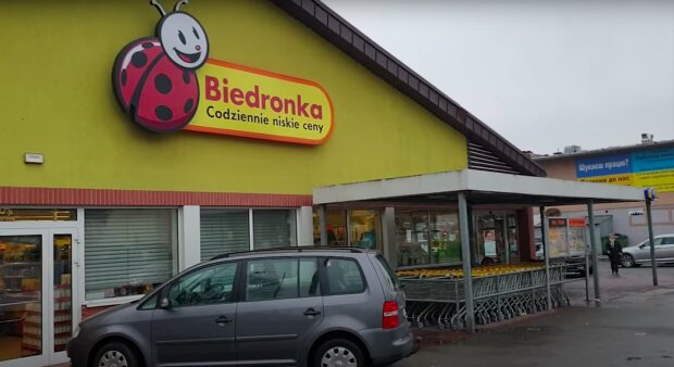 Niesamowite okazje! / YouTube:  Poland For The Family