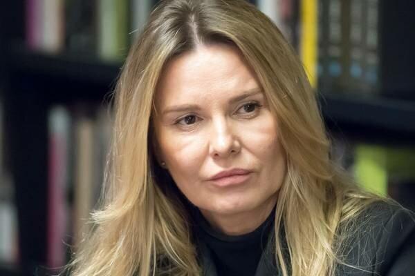Hanna Lis wypowiedziała się w sprawie stanu zdrowia jej męża